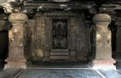 Image of Lord Mahavira Cave 32 Ellora Caves