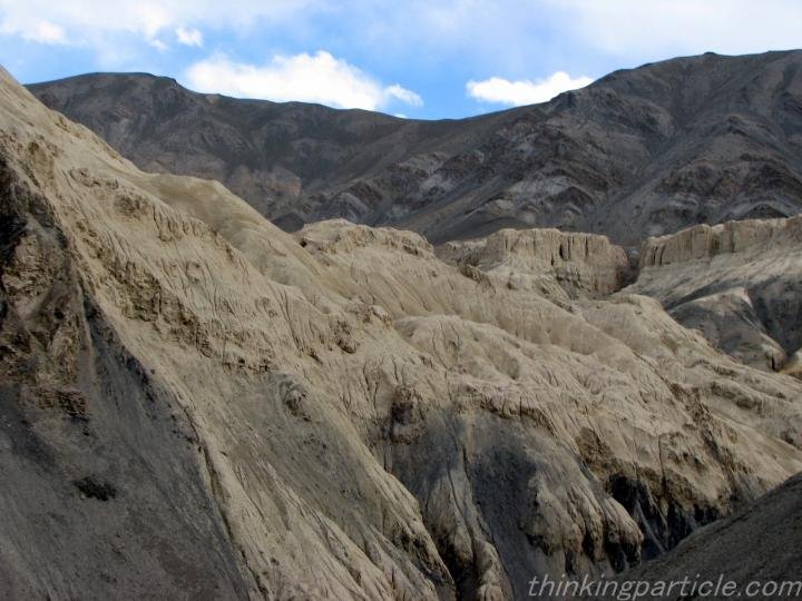 Mountain of Soil | Landscapes | An India Traveler's Hub ...